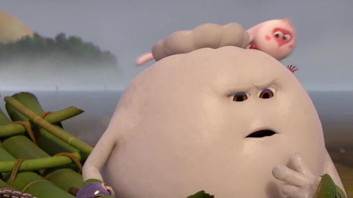 美食大冒险之英雄烩 其它花絮2:口碑特辑 (中文字幕)
