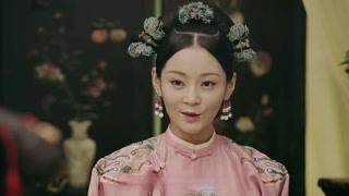 纯贵妃黑化的模样看着太招人烦了
