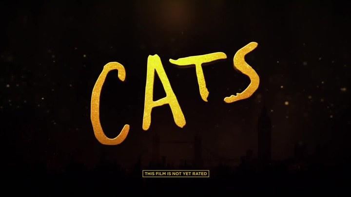 猫 花絮3:幕后特辑