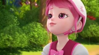 奇妙萌可 第1季 宣传片