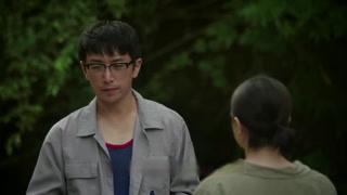 申甬对雷波受伤的事感到很自责