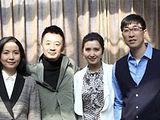 王千源不惧《新编辑部故事》被热议 自认有喜剧才能