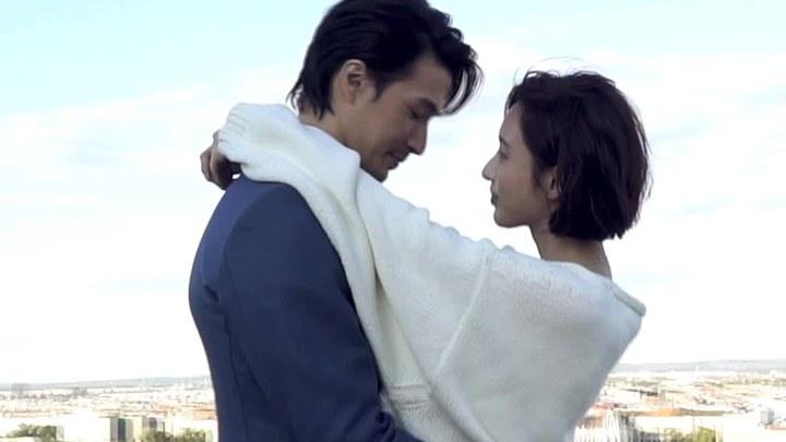 蝴蝶公墓 MV:主题曲《蝶变》 (中文字幕)
