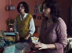 朱莉《血与蜜之地》中文片段 战争阴影笼罩魔爪伸