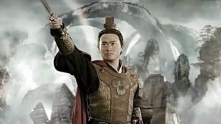 浑邪王投降汉朝