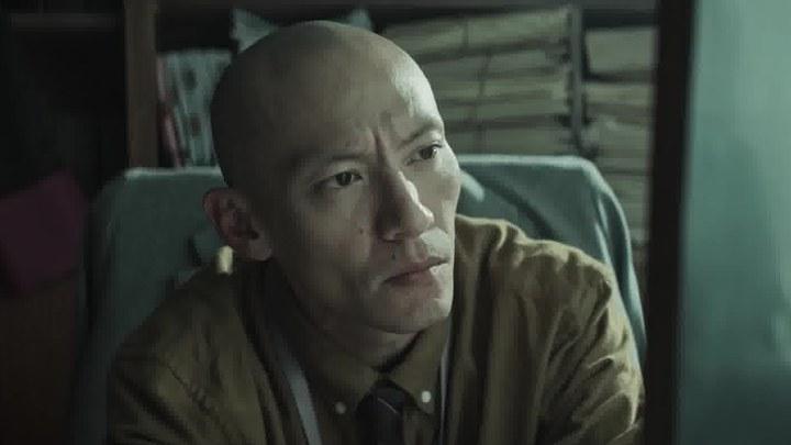 缉魂 花絮8:制作特辑 (中文字幕)