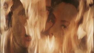 放映机燃起火  艾费多命丧电影院