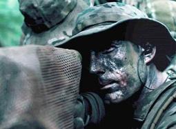 《勇者行动》中文特辑 爱国主义美国片卖点新奇特