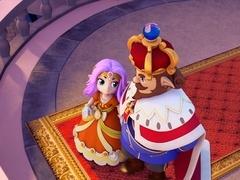 《我的爸爸是国王》终极预告 莉莉公主出逃王国