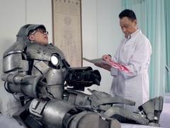 20130703 屌丝男士第2季 手术篇