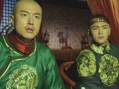 糊涂县令郑板桥第37集预告片