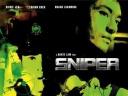 陈冠希《神枪手》预告片曝光 将于4月12日上映