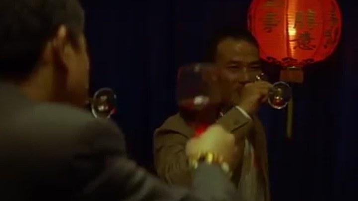 黑社会2:以和为贵 香港预告片