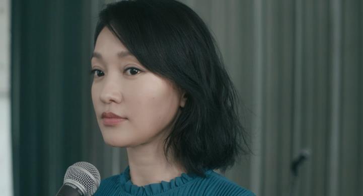《你好,之华》主题曲《样子》MV