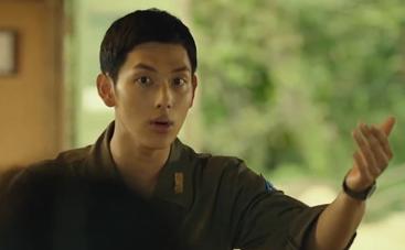 《想念哥哥》中文版预告片 战场上唱响华美奇迹