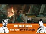 《耐撕侦探》电视宣传片 Detective Agency Ad