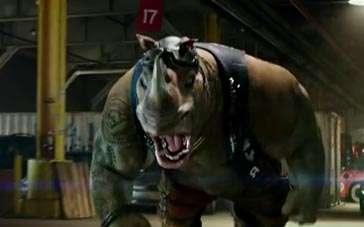 《忍者神龟2:破影而出》台版花絮 希莫斯
