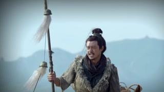 刘彻突然意识到知己知彼的重要性 张骞十年来谨记使命寻找大月氏