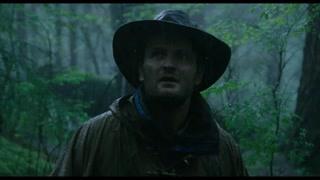 人类回到热带雨林 看到猩猩故乡的惨状