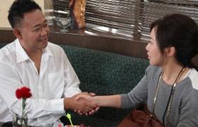 婚姻料理-15:姜武变身神经叨过招闫妮