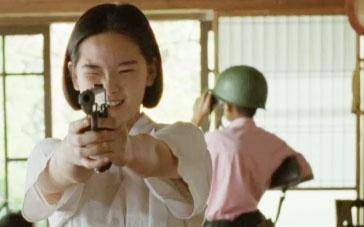 《牯岭街少年杀人事件》预告 25周年纪念4K重映