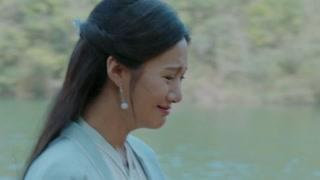 《飘香剑雨》吴优女神演技上线