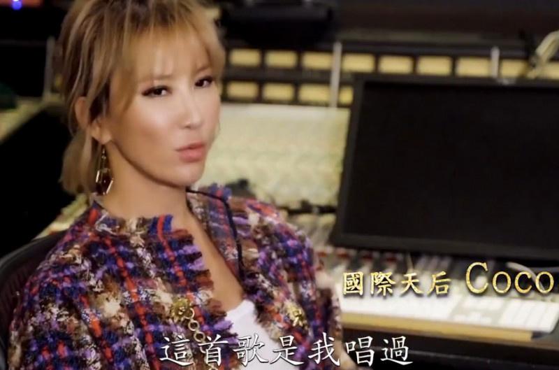 《花木兰》发布最新幕后花絮 李玟再度献唱主题曲