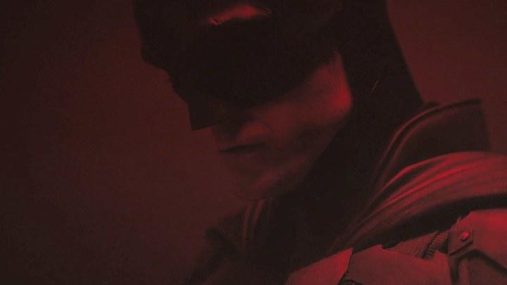 新蝙蝠侠 其它预告片:镜头测试