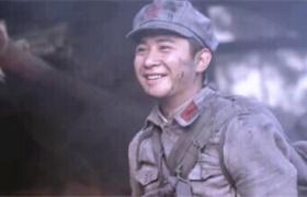 十送红军-34:炮声连连 红军顽强抵抗
