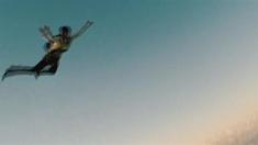 糊涂侦探 片段之Sky Dive