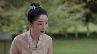 《小娘惹》陈锡和丽贝儿来看望黄玉珠 黄玉珠在平静地刺绣