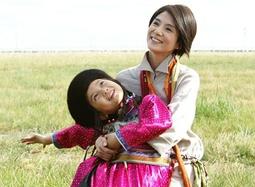 《37》人物版预告 杨采妮携手林妙可唯美草原旅