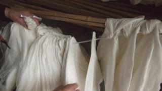 中国丝绸业的发源地 与养蚕密切相关的运动