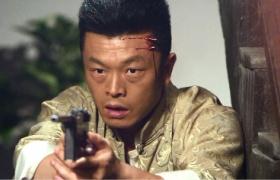 傻儿传奇-31:傻汉遭要挟枪战中壮烈牺牲
