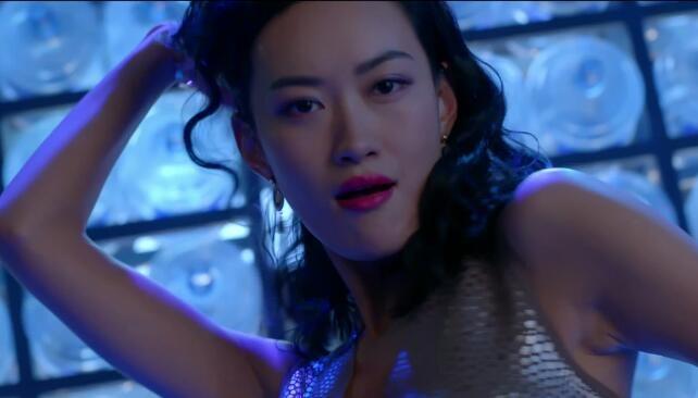 《五女闹京城》铁蜜预告 五女郎霸气上演古惑仔