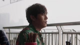 陈坤和兄弟伙聊学生时代的情书  我也想给坤哥写情书
