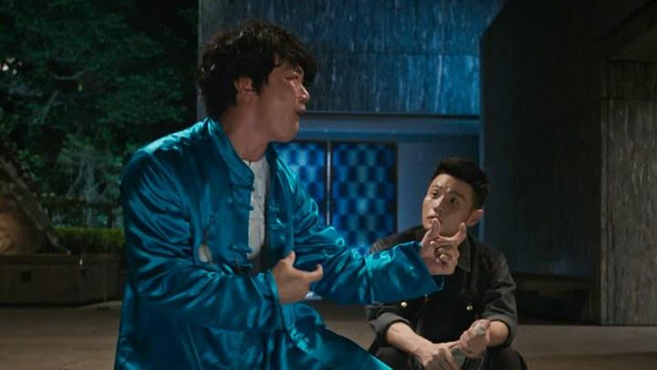 卧底巨星 MV:毛不易献唱推广曲《感觉自己是巨星》 (中文字幕)
