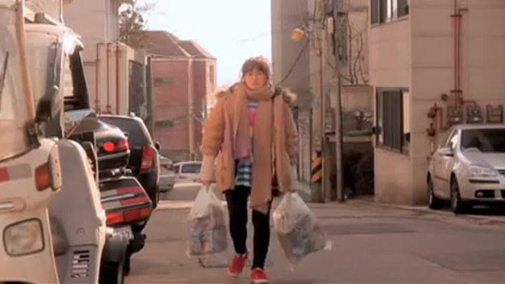 樱桃呀,恋爱吧 韩国预告片