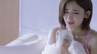 到底要我怎么做,你才能回来?沈忆恩抱着婚纱痛哭流涕!