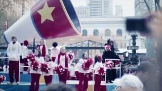 美国游行历史演变是这样? 梅西感恩节游行是最受欢迎的游行