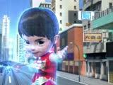 超级飞侠 第三季 新角色介绍-米莉