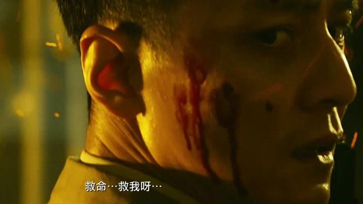 魔警 花絮2:制作特辑之双雄对决 (中文字幕)
