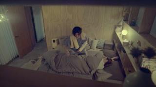 蔺川想和小茑同床共枕