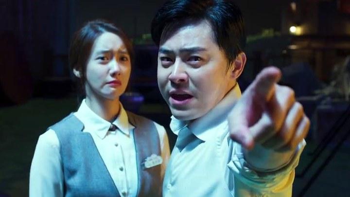 极限逃生 台湾预告片5 (中文字幕)
