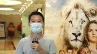 """电影《白狮奇缘》热映获好评,引发""""云撸狮""""观影后遗症"""
