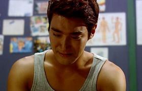 【转身说爱你】第18集预告-崔始源回忆奶奶痛哭不止