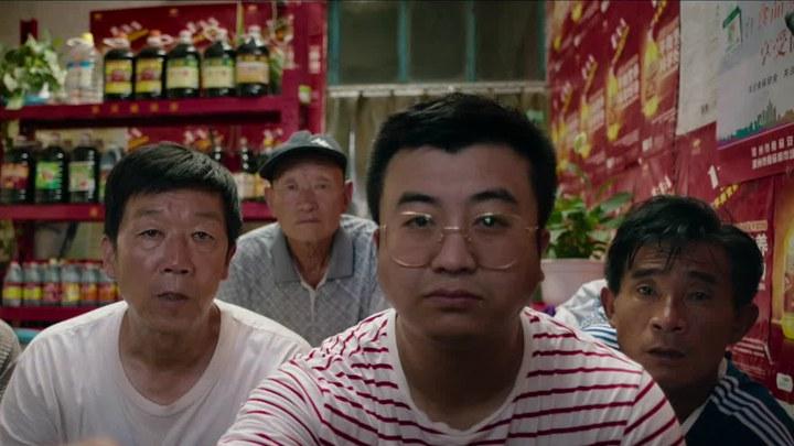 平原上的夏洛克 预告片1:侦探出马版 (中文字幕)