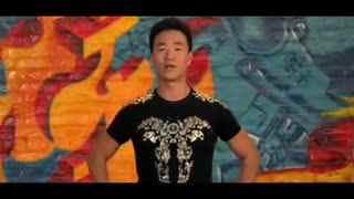 王广成广场舞《高跟鞋先生》附教学