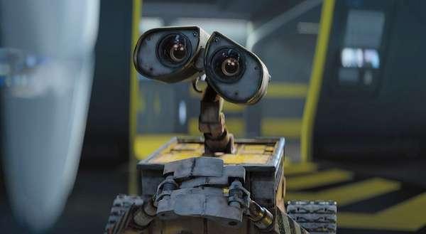 《机器人总动员》制作特辑2