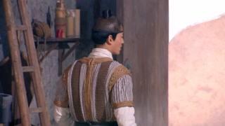 《龙门飞甲》张峻宁实力展现男人该有的样子